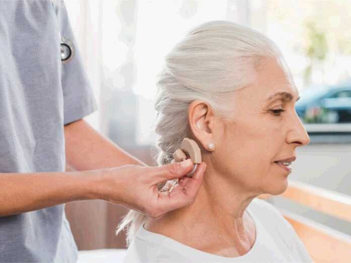 medical conditions that can cause hearing loss