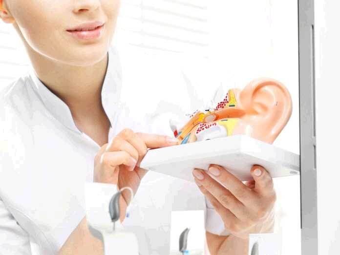 Wearing your hearing aids