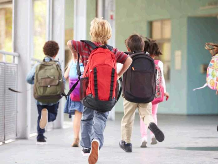 hearing loss may affect school performance