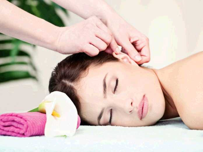 ear massages improve your hearing