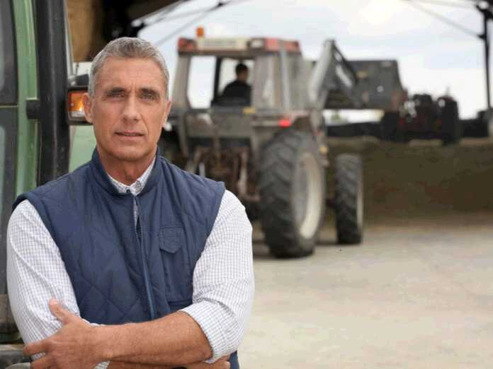 Are Farmers More Likely to Develop Hearing Problems