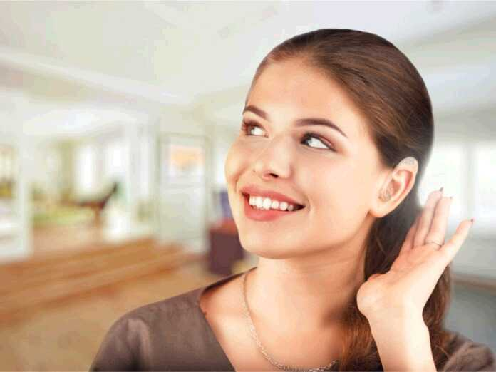 ways to reverse hearing loss