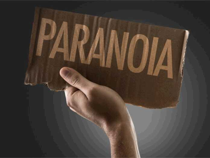 How to Cope with Hearing Loss Induced Paranoia