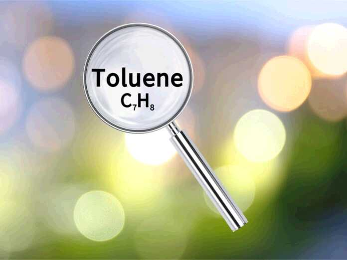 dangers of toluene exposure for your hearing