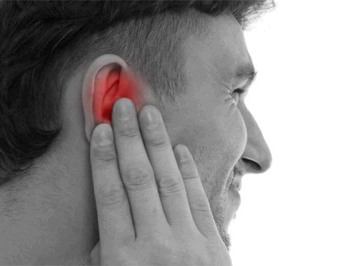 ear infection could cause major damage to your hearing