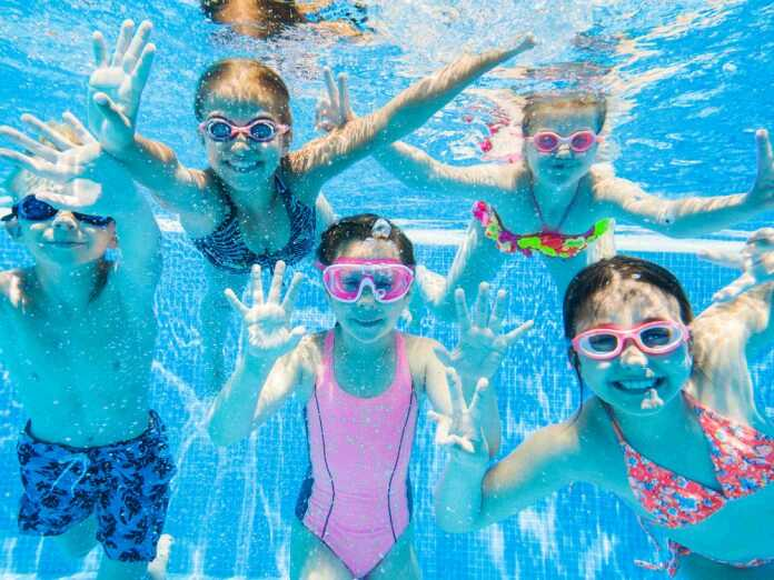 prevent ear infections while swimming