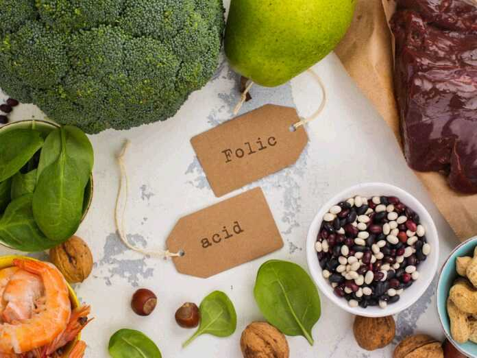 How Low Folic Acid Levels and Hearing Loss are Related
