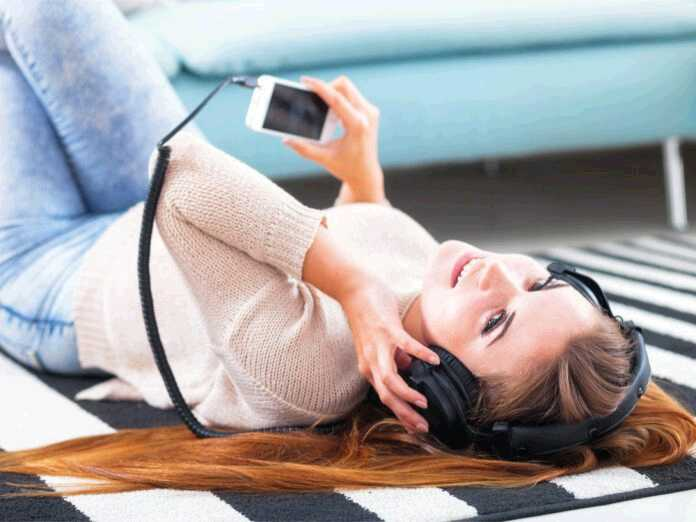 Can loud music damage your hearing