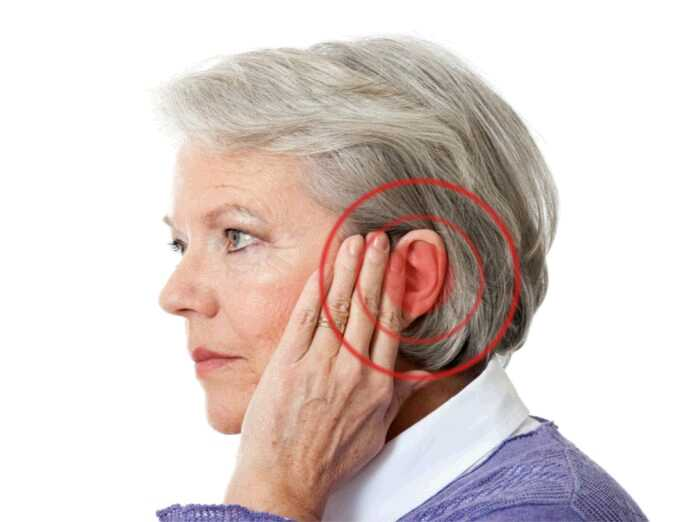 effects of noise-induced hearing loss