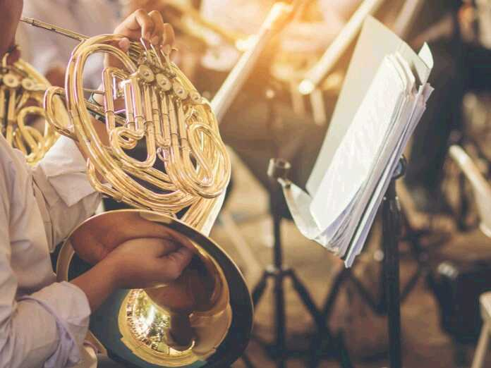 instruments can cause hearing damage