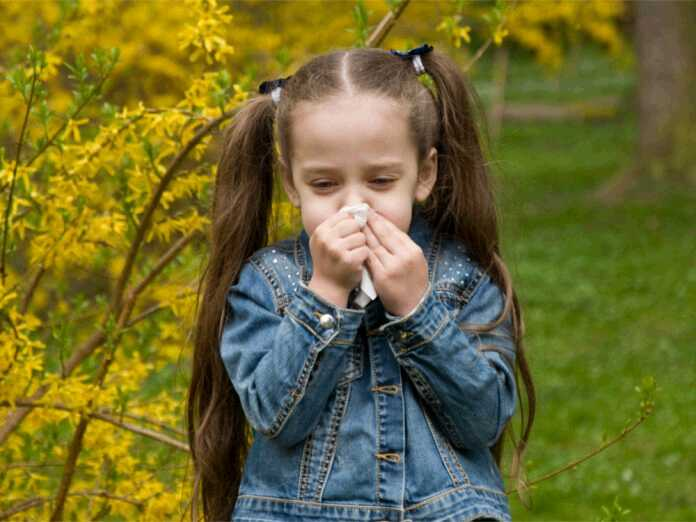 allergies cause hearing loss