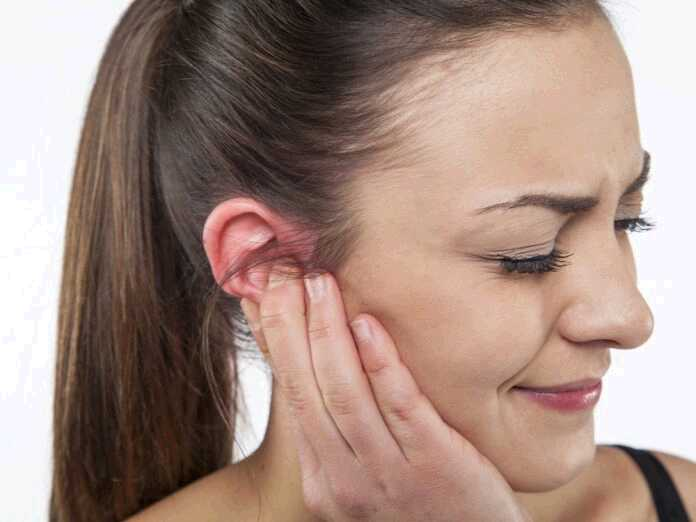 ear infections start recurring