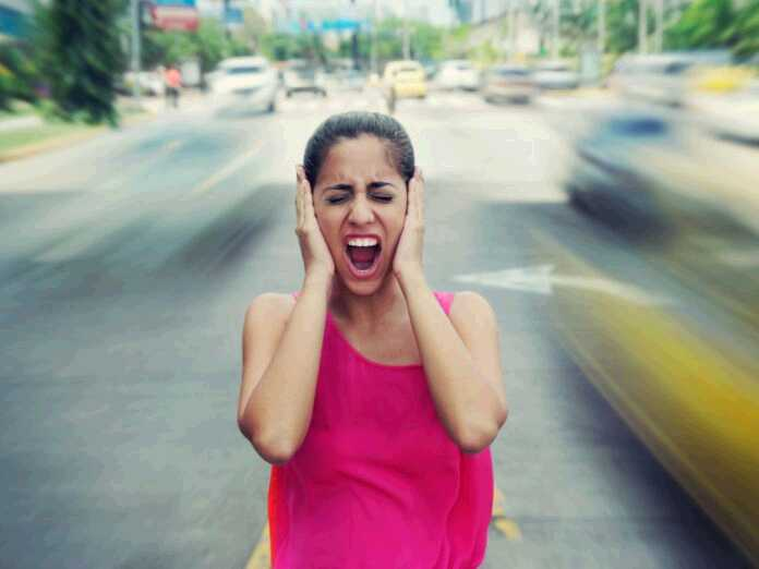 how to avoid noise pollution