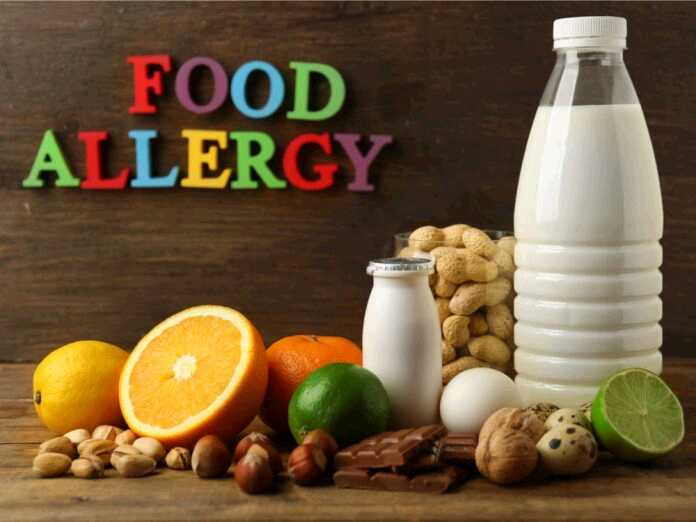 food allergies and hearing loss