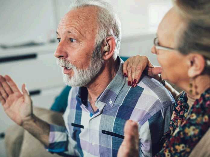 does hearing loss affect your personality