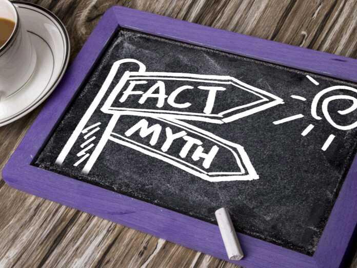 most common tinnitus myths