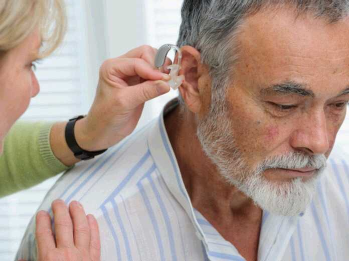 drug-induced hearing loss