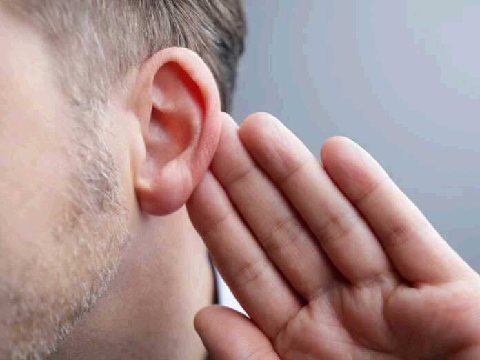 antioxidants and hearing health