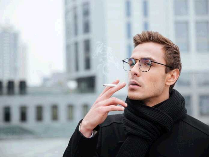 smoking harms your hearing