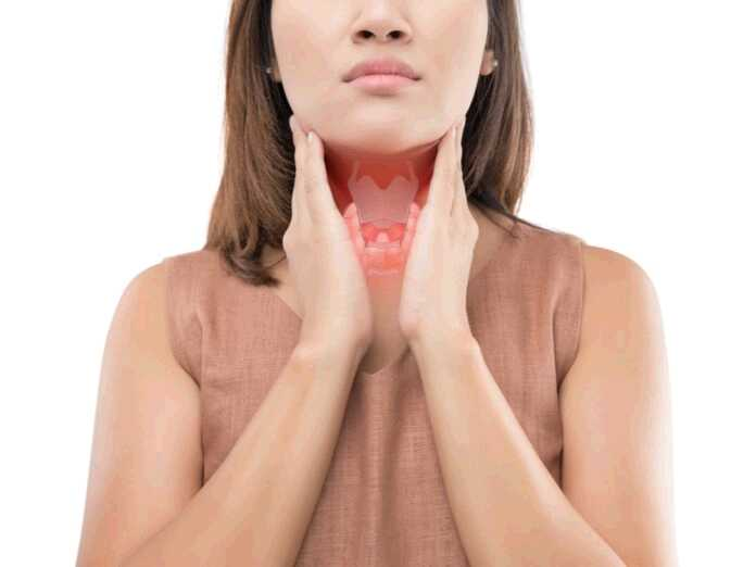 thyroid problems cause hearing loss