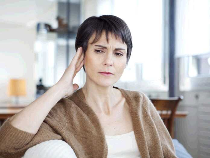 effects of having tinnitus